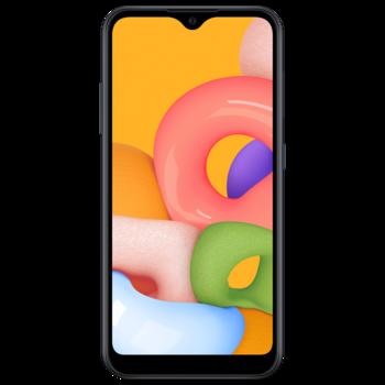 Samsung Galaxy A01 2/16GB (A015F), Black