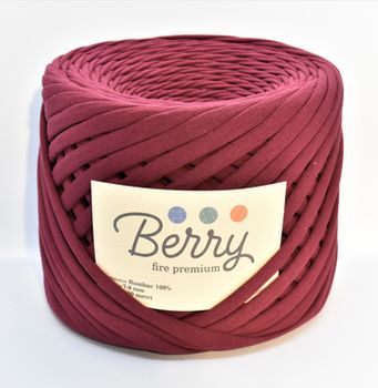 Berry, fire premium / Bordo