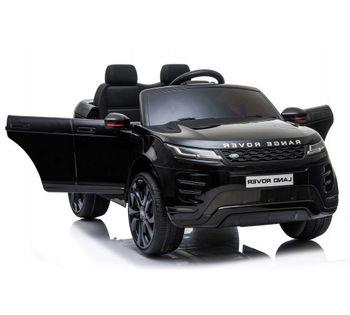 """купить Машина на аккумуляторе Chipolino """"Range Rover"""" black в Кишинёве"""