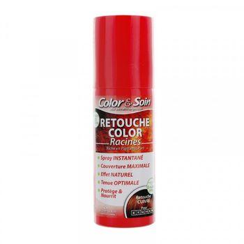 купить Vopsea Spray pt par 3Chenes Cuivre pt retusarea radacinilor 75ml в Кишинёве