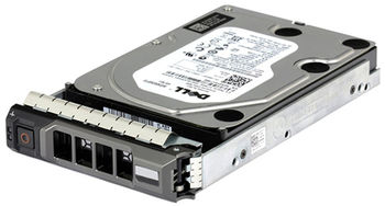 Kit - 4TB 7.2K RPM SATA 6Gbps 3.5in Cabled Hard Drive, R430/T430
