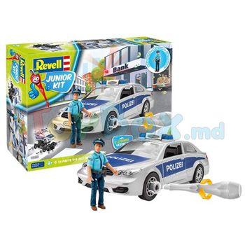 """Сборная модель """"Police Car"""", код 43865"""