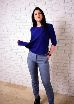 купить Женские брюки ID1060 в Кишинёве