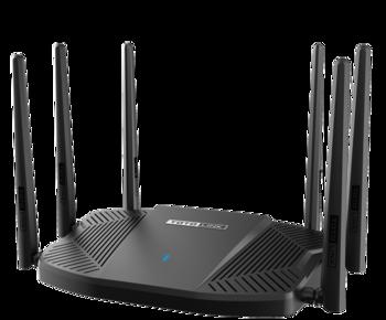 купить TOTOLINK A6000R (AC1200 wireless dual band GIGABIT router) в Кишинёве