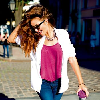 SIMPLICOL Intensiv - Fröhliches Pink, Vopsea pentru haine si textile in masina de spalat, Fröhliches Pink