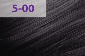 Vopsea p/u păr, ACME jNowa Siena CS, 90 мл., 5/00 - Maro mediu profund