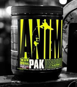 купить ANIMAL PAK POWDER 388GR в Кишинёве
