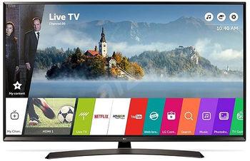 """cumpără """"55"""""""" LED TV LG 55UJ635V, Black (3840x2160 UHD, SMART TV, PMI 1600Hz, DVB-T/T2/C/S2) (55"""""""" IPS, Black, 4K 3840x2160, PMI 1600Hz, SMART TV (webOS 3.5), 3 HDMI, 2 USB  (foto, audio, video), WiFi, DVB-T2/C/S2, OSD Language: ENG, RU, RO, Speakers 2x10W, VESA 300x300, 14.2 Kg)"""" în Chișinău"""