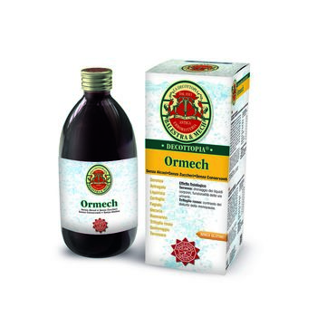 cumpără Decottopia Ormech 500ml sol. N1 în Chișinău