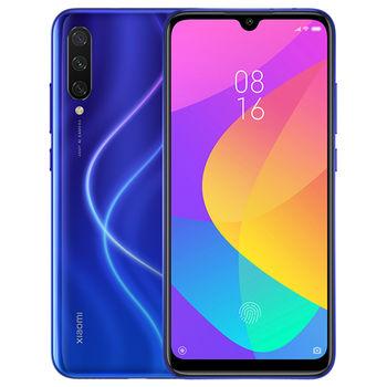 купить Xiaomi MI A3 4+64Gb Duos, Blue в Кишинёве