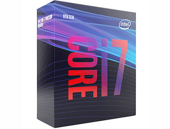 Procesor CPU Intel Core i7-9700 3.0-4.7GHz Octa Cores, Coffee Lake (LGA1151, 3.0-4.7GHz, 12MB SmartCache, Intel UHD Graphics 630) BOX with Cooler, BX80684I79700 (procesor/процессор)