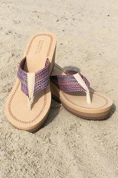 купить Шлепанцы женские пляжные ESOTIQ Alama в Кишинёве