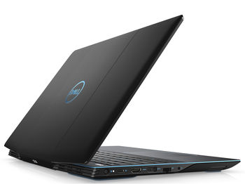 Dell G3 15 Gaming 3500, Black