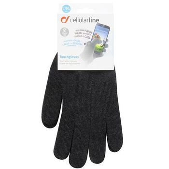 Перчатки Cellular Line TouchGloves S/M