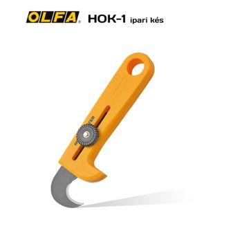 Нож OLFA HOK-1