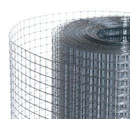 cumpără Plasă sudată zincată 50 x 25, d-1.6mm, H-1m în Chișinău
