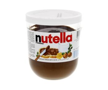купить Паста ореховая Nutella с добавлением какао, 200 гр в Кишинёве