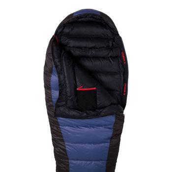 купить Спальный мешок Warmpeace Down Sleeping Bag Viking 600, 150 cm, -28, 4437 в Кишинёве