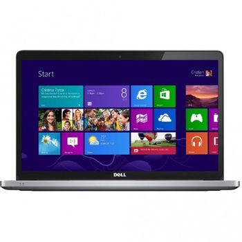 cumpără Dell Inspiron 17 7746 Aluminium (Touch FHD i5-5200U 8G 1T/8G GT845M W8.1) în Chișinău