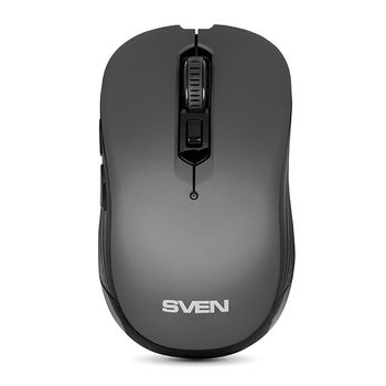 Wireless Mouse SVEN RX-560SW, Gray