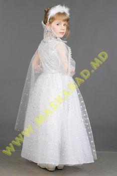 Карнавальный костюм: Снежная Королева