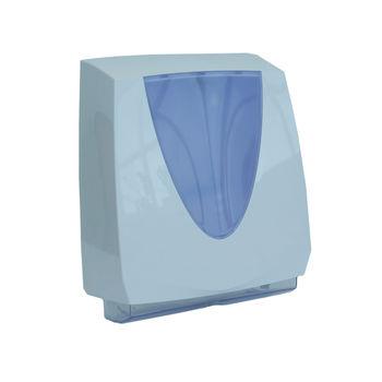 купить Диспенсер для бумажных полотенец для рук ,белый в Кишинёве