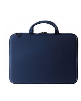"""13""""/14"""" Сумка для ноутбука Tucano Darkolor Slim, Blue"""
