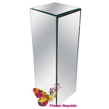 купить Зеркальный куб (графит) Lv в Кишинёве