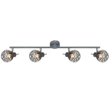 купить 56628-4 Светильник Bolt 4л в Кишинёве