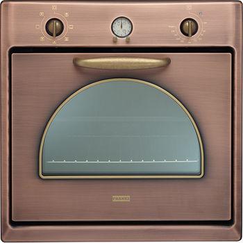 купить Электрический духовой шкаф Franke Country CM 85 M CO Ramato в Кишинёве