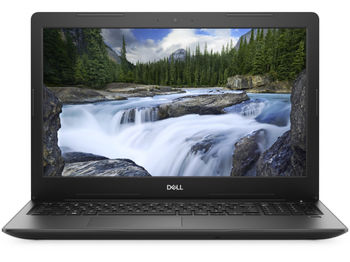 DELL Latitude 3590 Black, 15.6'' FuIIHD (lntel® Core™ i5-8250U up to 3.4GHz, 8GB DDR4 RAM, 128GB SSD, Intel® UHD620 Graphics, no ODD, CardReader, WiFi-AC, BT4.0, 4cell, HD Webcam, BackIit KB, W10Home)