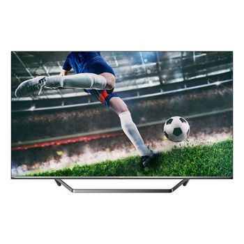 "55"" LED TV Hisense 55U7QF, Black"