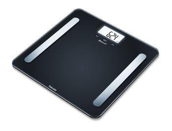 Диагностические весы Beurer BF600 black (3755)