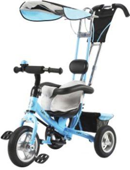 Babyland Tрехколесный велосипед VL-152