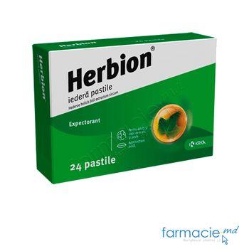 купить Herbion® Ivy comp. de supt. 35mg N8x2 TVA20 (KRKA) в Кишинёве
