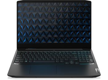 Lenovo IdeaPad Gaming 3 (15ARH05), Black