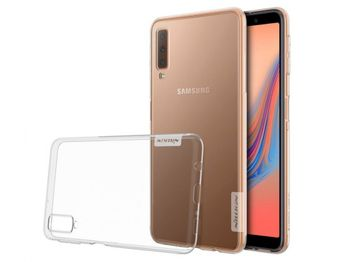 Чехол для Huawei P Smart (2019), Ультратонкий ТПУ, Nature