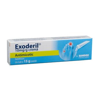 cumpără Exoderil 1% 15g crema în Chișinău