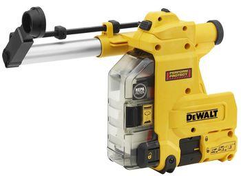 Перфоратор DeWalt DCH335X2 (DCH335X2-QW)