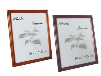cumpără Rama foto din lemn 20X25cm, cafenie bordo în Chișinău