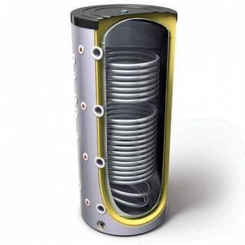 Буферная ёмкость для системы отопления Tesy 2SP 500 л