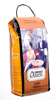 Origo Kaffee Crema 1кг (зерно)