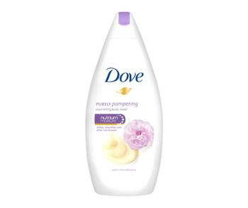 cumpără Gel de duş Dove Sweet Cream and Peony, 750 ml în Chișinău