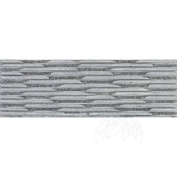 купить Мрамор Катания Нихаки Черный 10 x 30 x 2 cm в Кишинёве