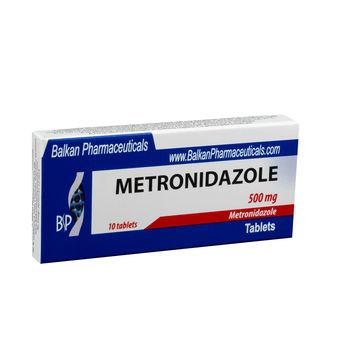 cumpără Metronidazol 500mg comp. N10 în Chișinău