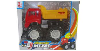 """Машина строительная """"Metal truck"""" 23X13X18cm"""