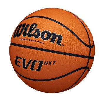 купить Мяч баскетбольный  #6 EVO NXT GAME BALL WTB0901XB Wilson (2566) в Кишинёве