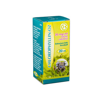 cumpără Chlorophyllin OZ 2% 20ml sol.ulei (GNTLS) în Chișinău