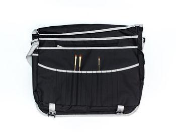 Скетч-сумка для художника Малевичъ, 36х46 см