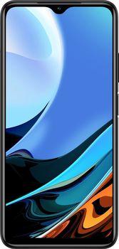 купить Xiaomi Redmi 9T 4/128Gb Duos, Gray в Кишинёве
